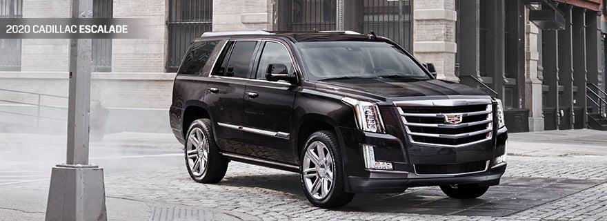 Ellicott City Cadillac Dealer in ELLICOTT CITY MD ...